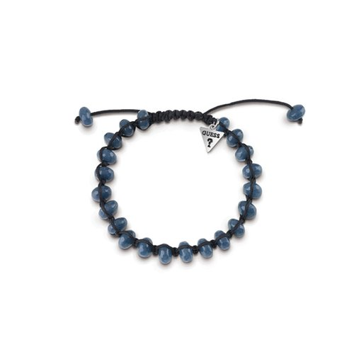 GUESS Beads Stainless Steel Bracelet UMB85021