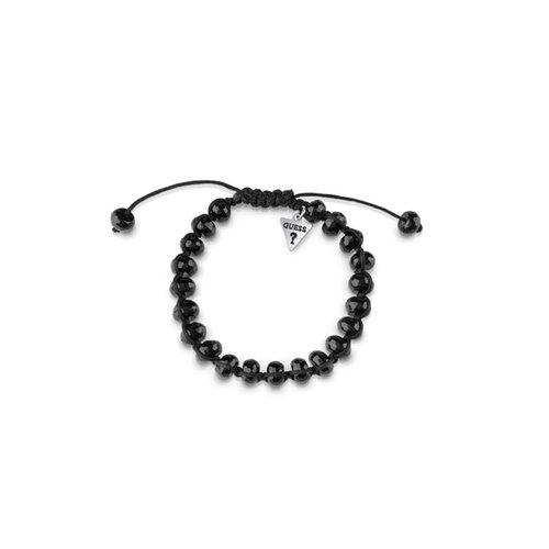 GUESS Beads Stainless Steel Bracelet UMB85024