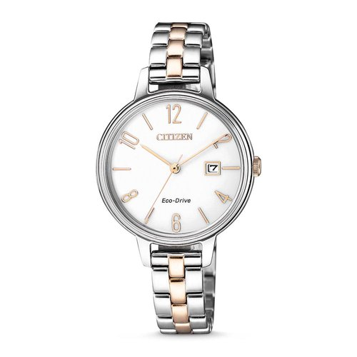 CITIZEN Chic Eco-Drive EW2446-81A