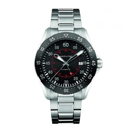 Hamilton Khaki Aviation Pilot GMT H76755135
