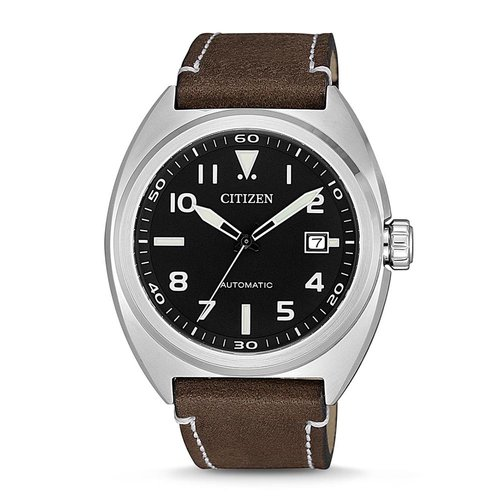 CITIZEN Urban Automatic NJ0100-11E