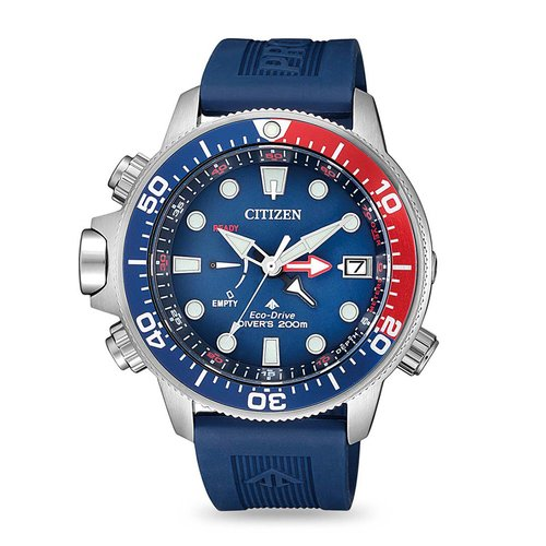 CITIZEN Promaster Eco-Drive Divers BN2038-01L