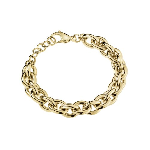 CALVIN KLEIN Statement Stainless Steel Bracelet KJALJB1002