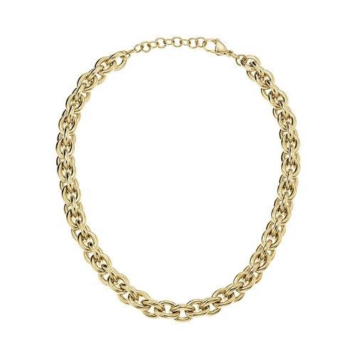 CALVIN KLEIN Statement Stainless Steel Necklace KJALJN100200