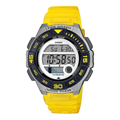 CASIO Collection LWS-1100H-9AVEF