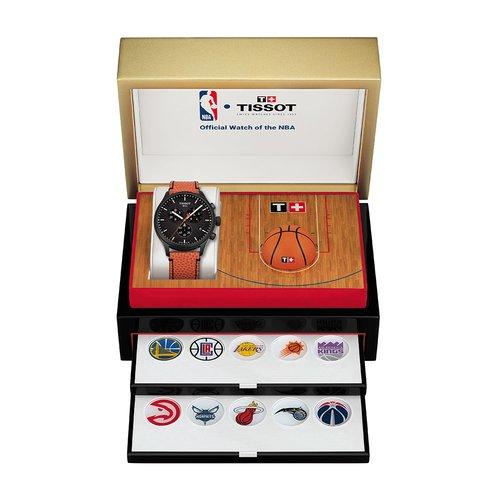 TISSOT Chrono XL NBA Collector T1166173605108