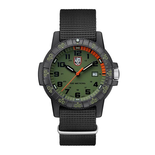 LUMINOX Leatherback Sea Turtle Giant 0337