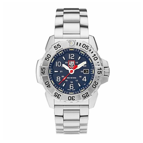 LUMINOX Navy Seal Steel 3254