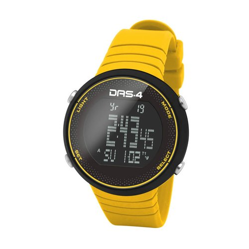 DAS-4 FT06 Yellow Mountain Edition 60015