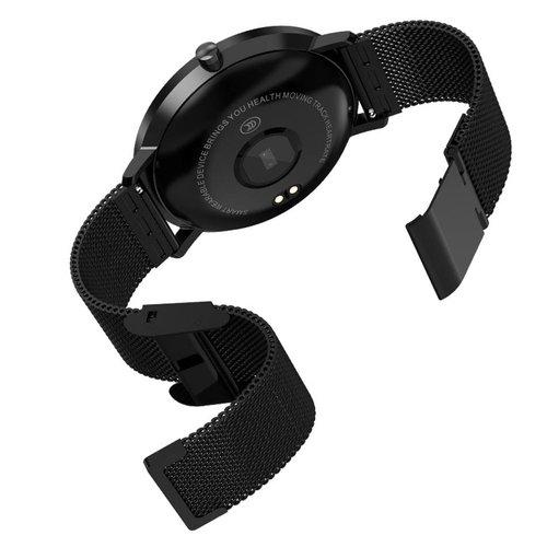 DAS-4 SL14 Black Smartwatch 70030
