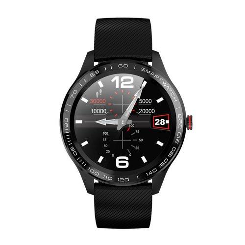 DAS-4 SG08 Black Smartwatch 70031