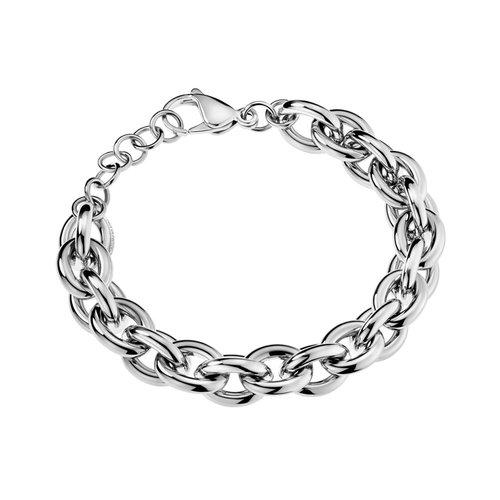 CALVIN KLEIN Statement Stainless Steel Bracelet KJALMB0001