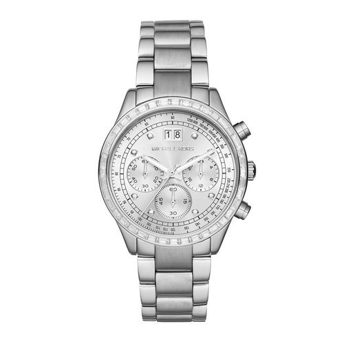 MICHAEL KORS Brinkley Crystals Chronograph MK6186