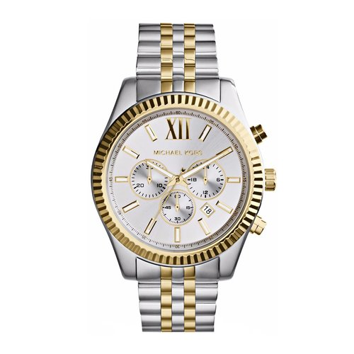 MICHAEL KORS Lexington Chronograph MK8344