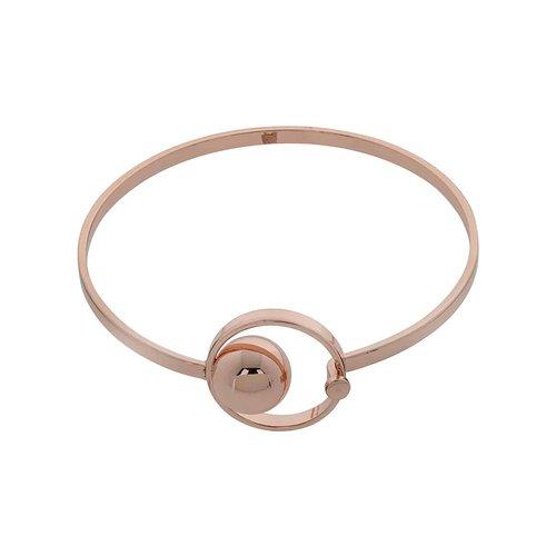 VISETTI Rose Gold Brass Bracelet MS-WBR038R