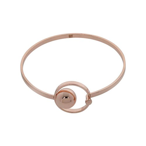 VISETTI Rose Gold Brass Bracelet MS-WBR038R