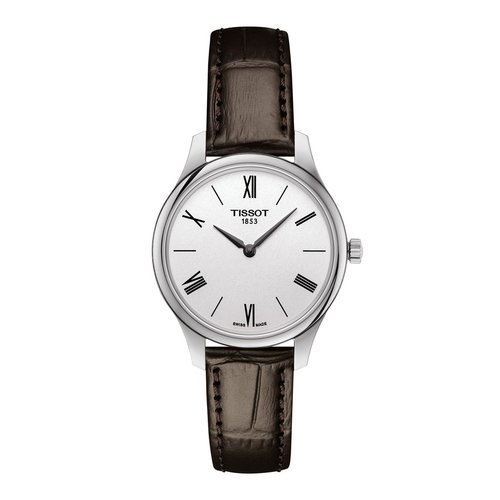 TISSOT Tradition 5.5 Lady T0632091603800