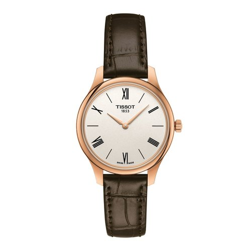 TISSOT Tradition 5.5 Lady T0632093603800