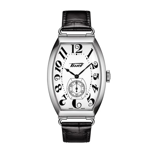 TISSOT Heritage Porto Mechanical T1285051601200