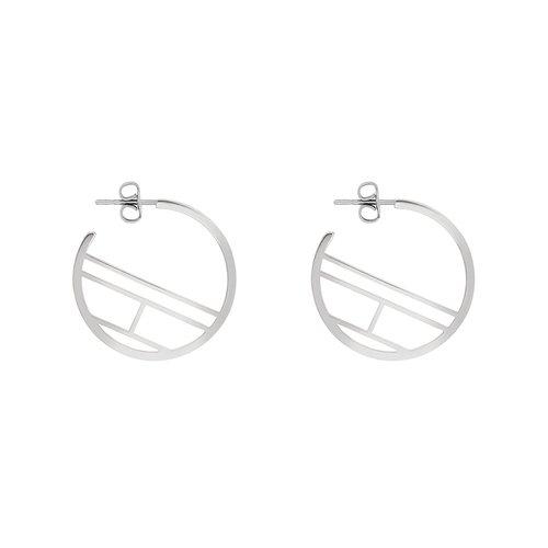 TOMMY HILFIGER Stainless Steel Earrings 2780328