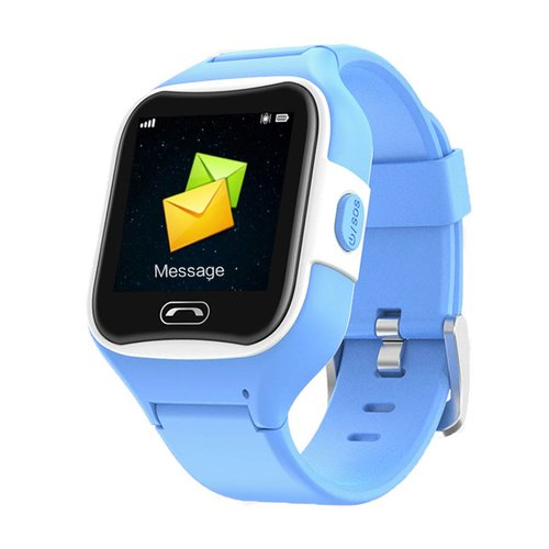 DAS-4 Skido Light Blue Kid Smartwatch 75024