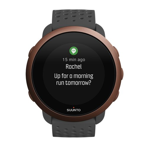 SUUNTO 3 Slate Grey Copper SS050415000