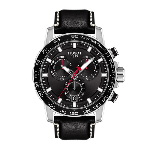TISSOT Supersport Chronograph T1256171605100
