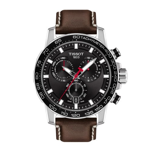 TISSOT Supersport Chronograph T1256171605101