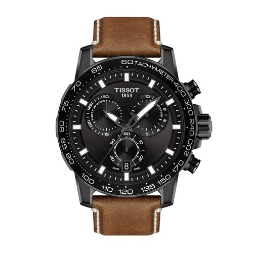 TISSOT Supersport Chronograph T1256173605101