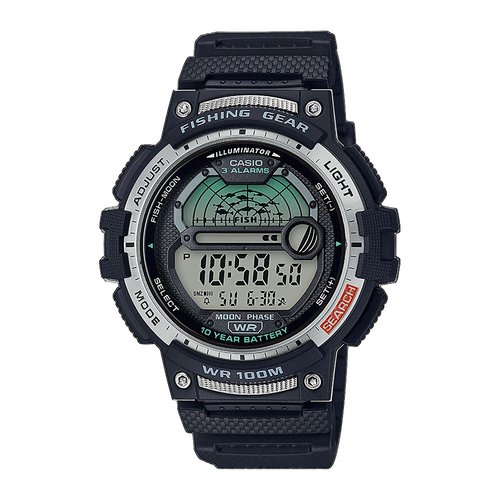 CASIO Collection WS-1200H-1AVEF