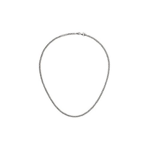 Calvin Klein Stainless Steel Necklace KJ21AN010100