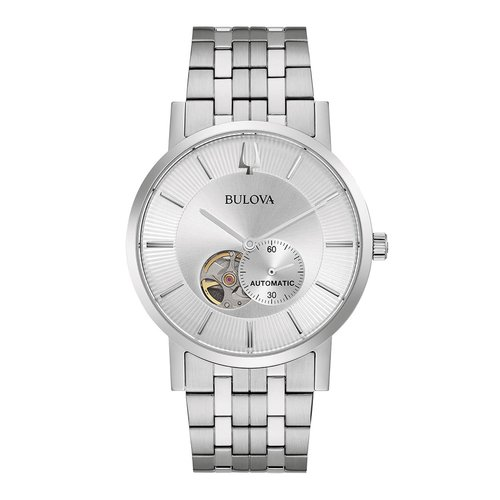 BULOVA Mechanical Collection American Clipper Automatic 96A238