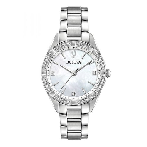 BULOVA Diamond Sutton 96R228