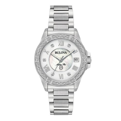 BULOVA Diamond Marine Star 96R232