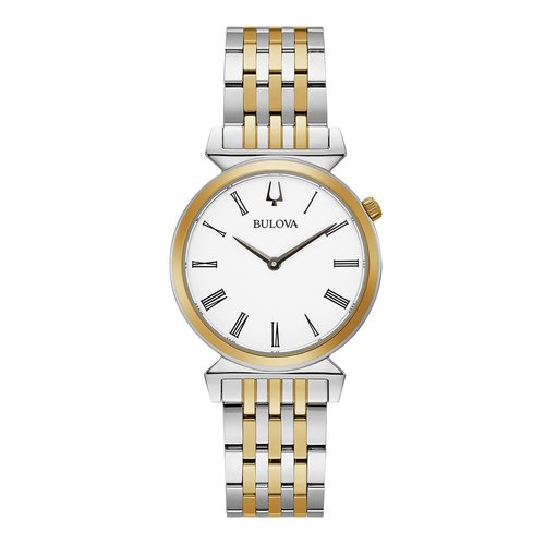 BULOVA Diamond Regatta 98L264