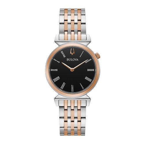 BULOVA Diamond Regatta 98L265