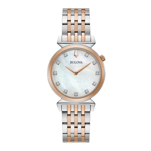 BULOVA Diamond Regatta 98P192