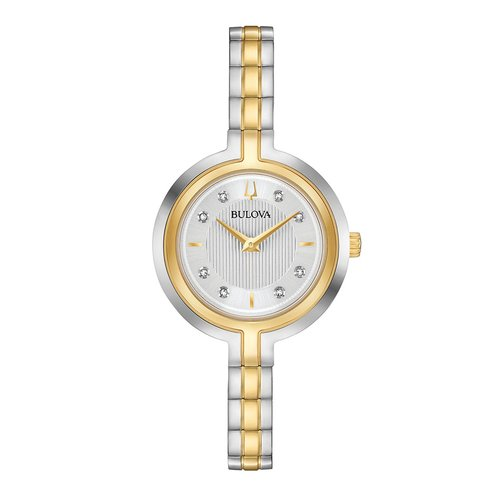 BULOVA Diamond Rhapsody 98P193