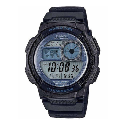CASIO Standard AE-1000W-2A2VEF