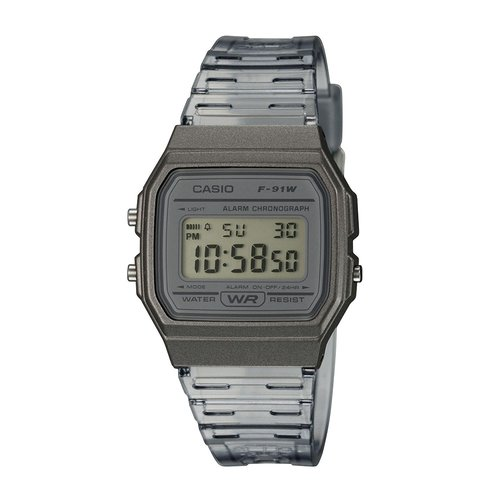 CASIO Collection F-91WS-8EF
