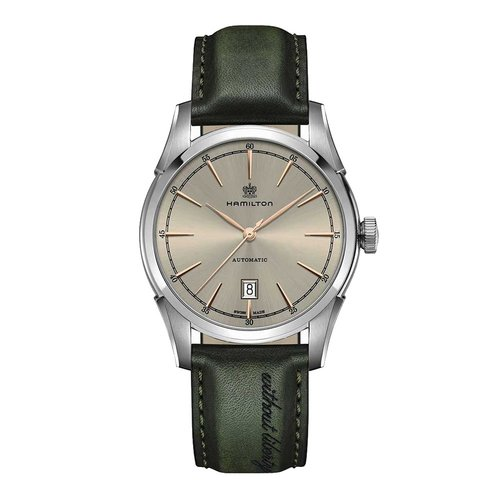 HAMILTON Spirit Of Liberty Automatic H42415801