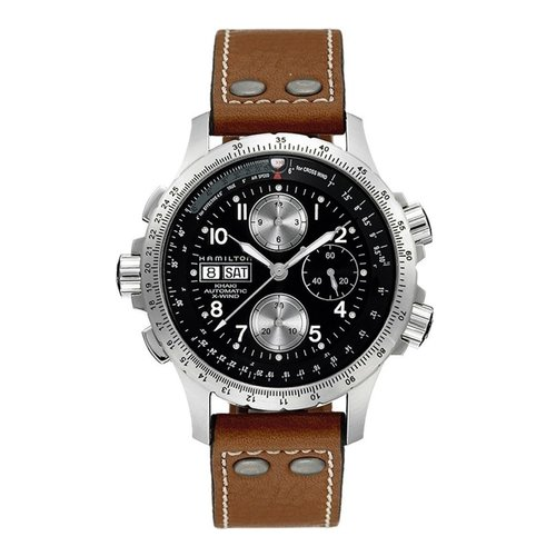 Hamilton Khaki Aviation X-Wind H77616533