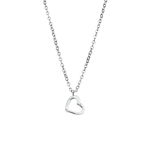 SENZA Silver 925 Necklace SSR2390SR