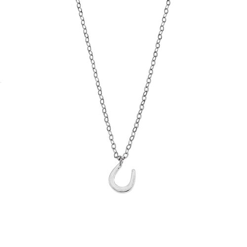 SENZA Silver 925 Necklace SSR2396SR