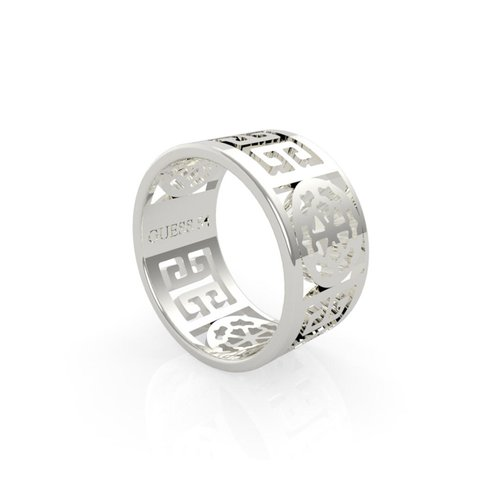 GUESS Steel Ring UBR29032