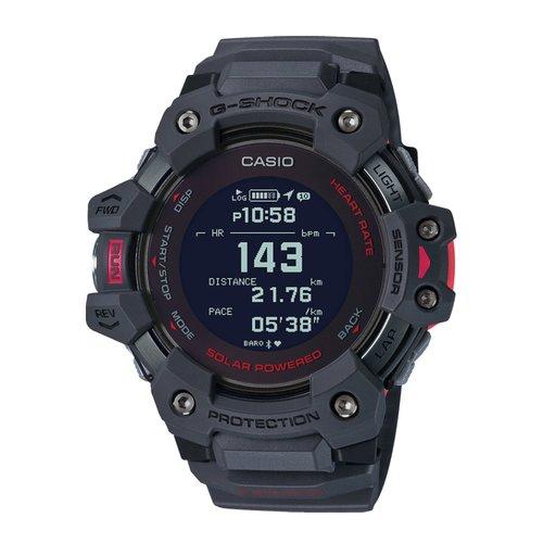 CASIO G-Shock G-Squad Tough Solar Bluetooth HR GBD-H1000-8ER