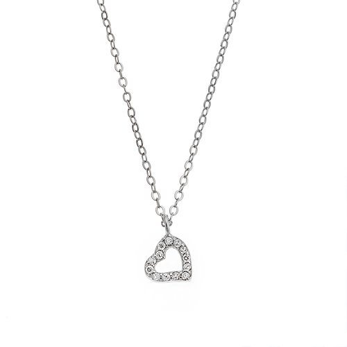 SENZA Silver 925 Necklace SSR2246SR