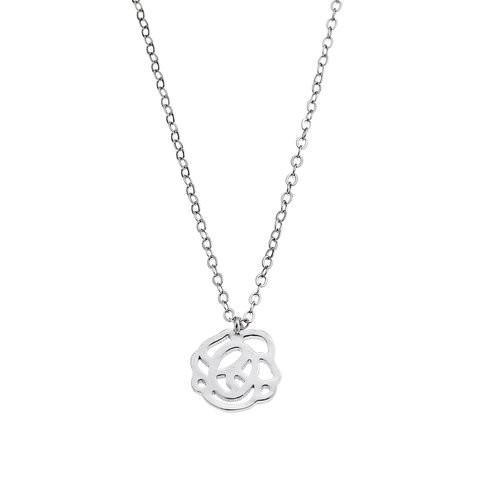 SENZA Silver 925 Necklace SSR2388SR