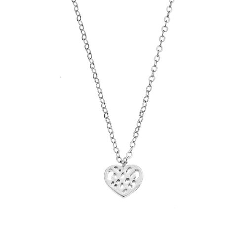 SENZA Silver 925 Necklace SSR2393SR