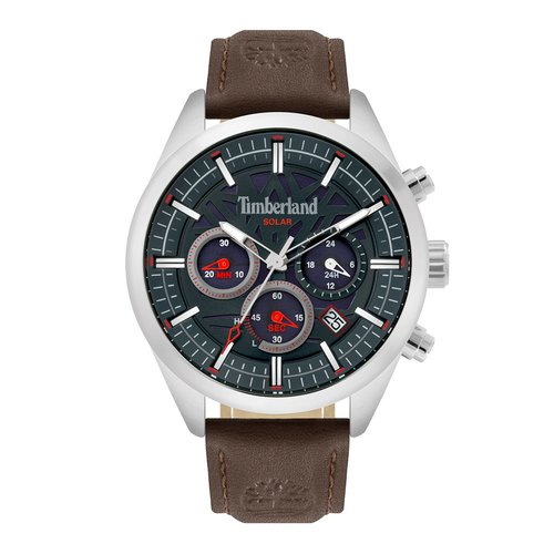 TIMBERLAND Thurlow Solar Chronograph 15950JYS-03